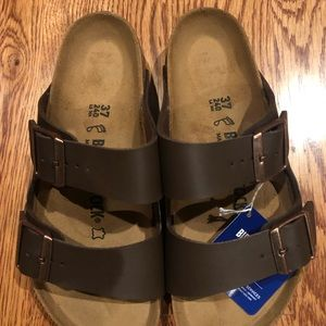 Birkenstock Arizona brown 6 medium
